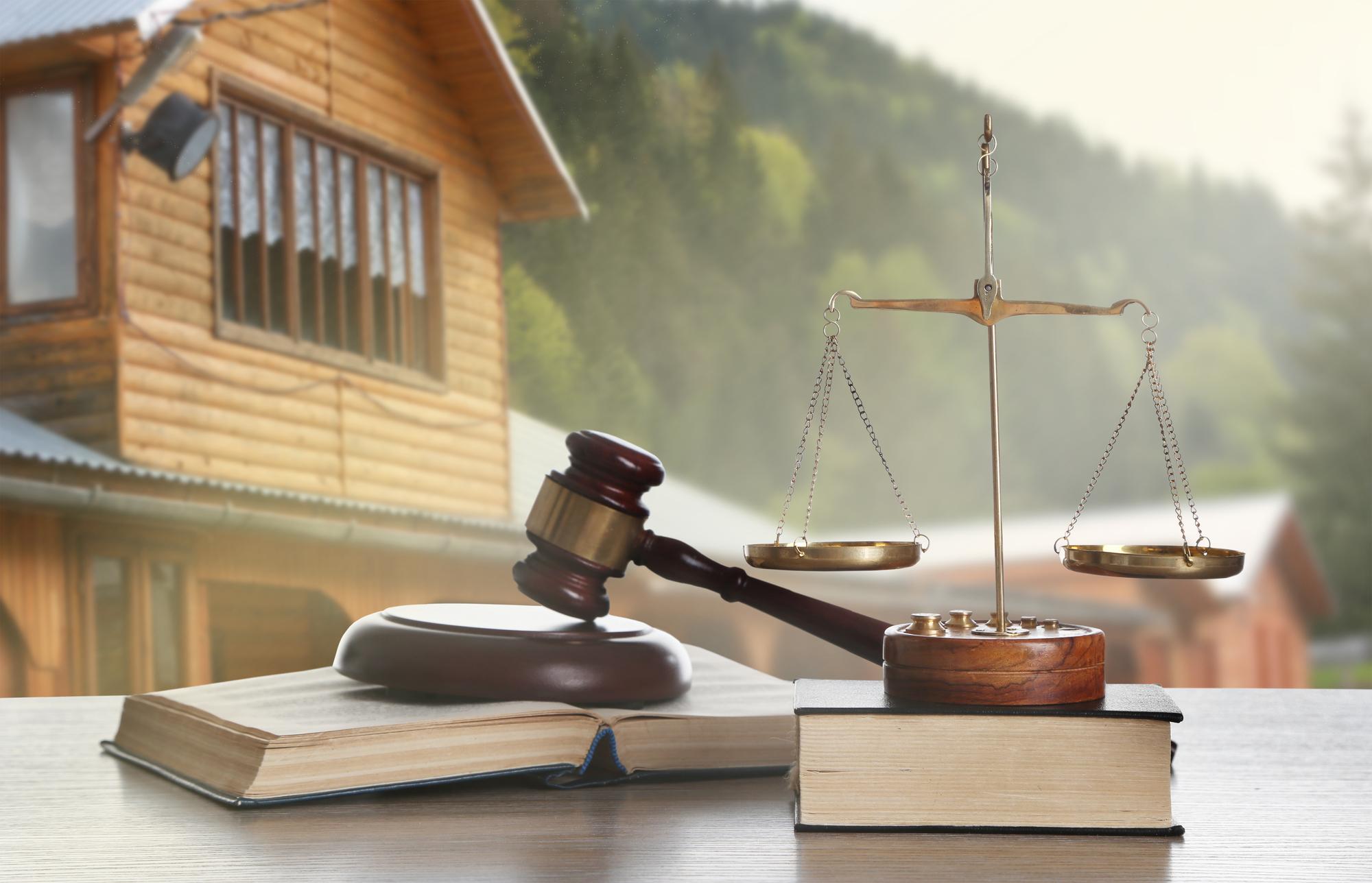 Актуальность услуг юриста по земельным вопросам